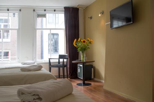 Hotel 55 - City Centre in Amsterdam