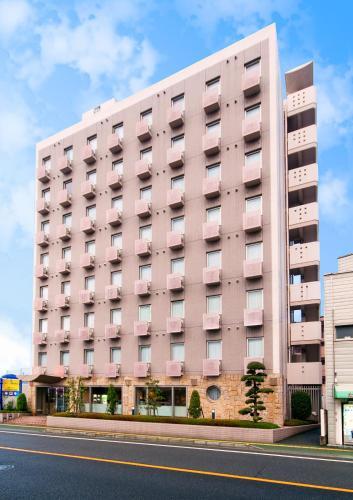 Super Hotel Matsuyama Super Hotel Matsuyama