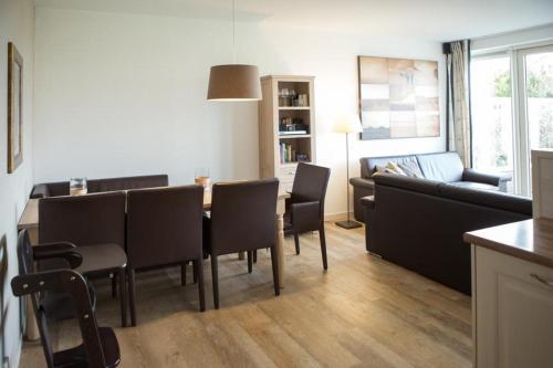 Hotel-overnachting met je hond in Weidevilla 14 auf Ameland - Hollum