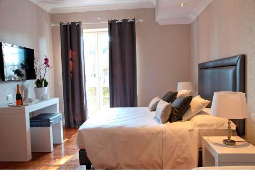 La Villetta Suite