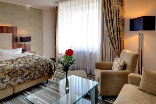Best Western Plus Hotel Böttcherhof photo 56