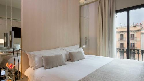 Superior Double Room - single occupancy Cram 19