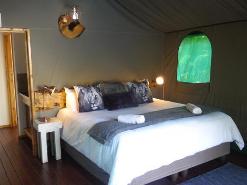 Monzi Safaris Tented Lodge - Photo 8 of 57