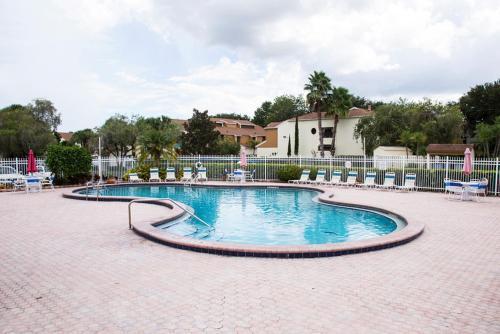3BR Villa - Claremont Holiday Home - Orlando, FL 32822