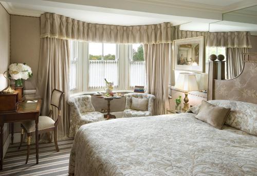 Milestone Hotel Kensington photo 78