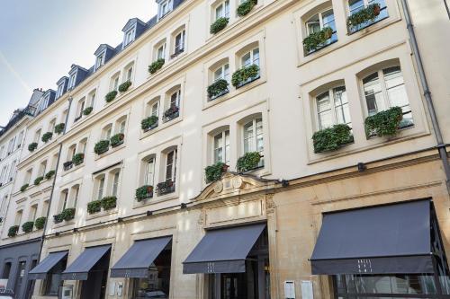 Hôtel Bel Ami photo 45