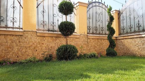. Perfect Residence Sibiu