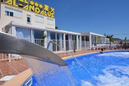 . Hotel Al-Andalus
