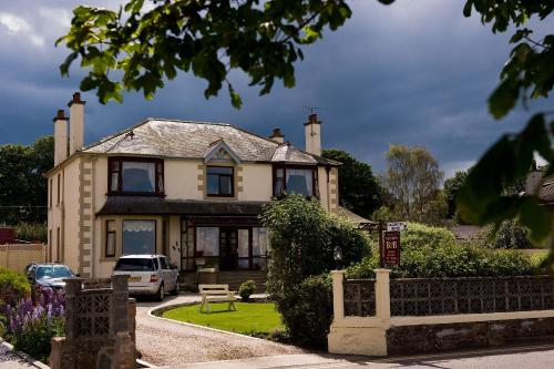 Wetherby Seaview House Bed & Breakfast, Nairn