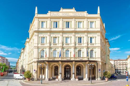 . Grand Hotel Nuove Terme