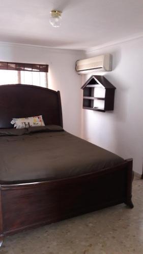 Apartamento Con Terraza Amplia Santo Domingo 𝐇𝐃
