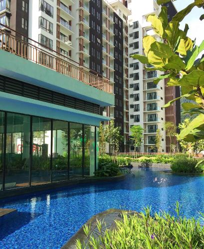 ELECTUS HOME 404 @ MIDHILLS, GENTING HIGHLANDS, Malaysia
