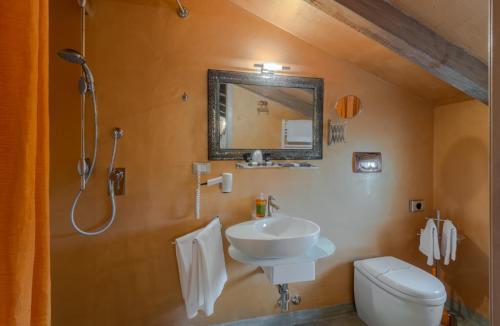 Relais Villa San Bastiano salas fotos
