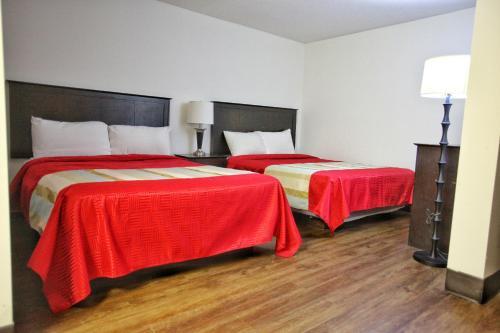 Best Budget Inn & Suites Kamloops - image 5