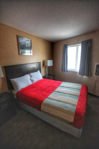 Best Budget Inn & Suites Kamloops - image 7