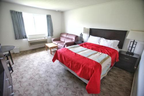 Best Budget Inn & Suites Kamloops - image 10
