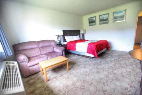 Best Budget Inn & Suites Kamloops - image 11