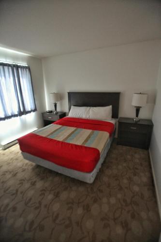 Best Budget Inn & Suites Kamloops - image 8