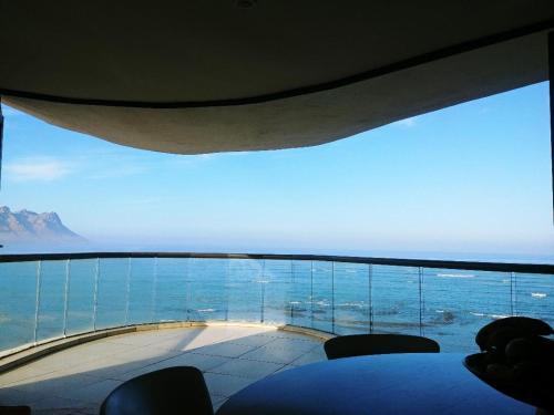 . Beautiful Ocean Views