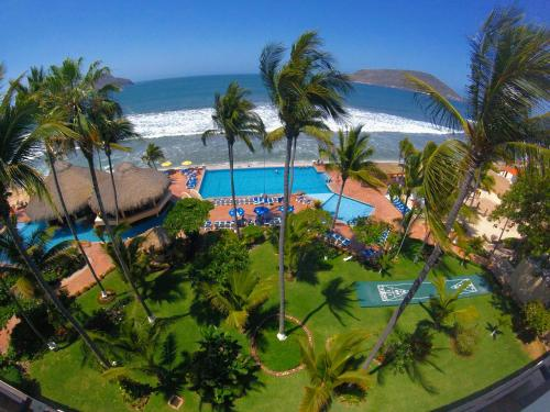 . The Palms Resort of Mazatlan