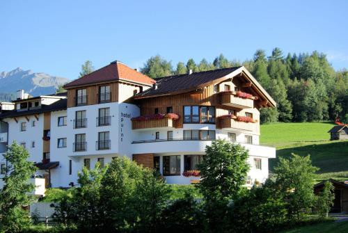 Hotel Puint - Ladis