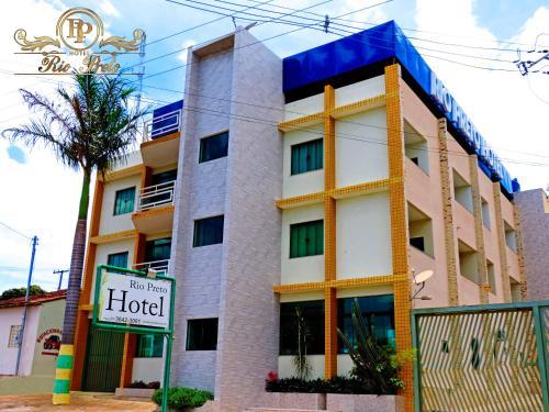 __{offers.Best_flights}__ Rio Preto Hotel