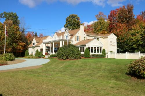Inn At Bowman - Accommodation - Randolph