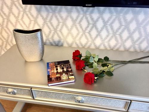 . Flori de Iulie Apartamente