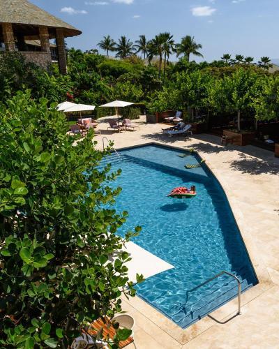 Hotel Wailea Relais & Ch+óteaux - Adults Only - Wailea, HI HI 96753