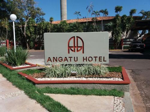 Foto de Angatu Hotel