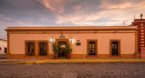 . Santa Elena Hotel Boutique