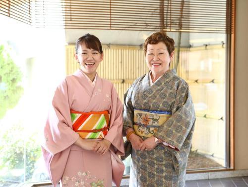 Yoshinotei - Accommodation - Iida