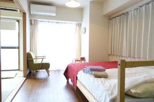 浅草 ミノワ アパートメント ホテル