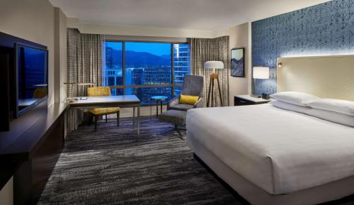 Hyatt Regency Vancouver - Hotel