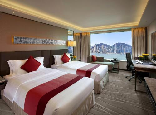 InterContinental Grand Stanford Hong Kong photo 38