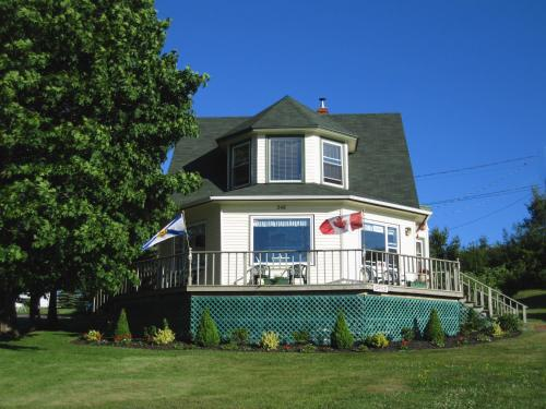 Basinview Motel - Smiths Cove, NS B0S 1S0