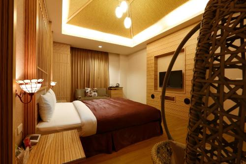 Hua Xiang Hotel-Qishan