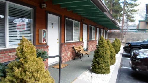 Paradice Motel - Lake Tahoe, CA 96150