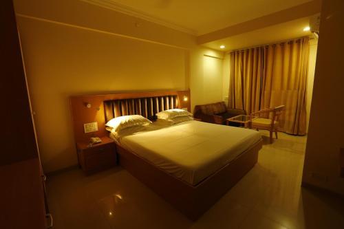 Hotel Ravikiran
