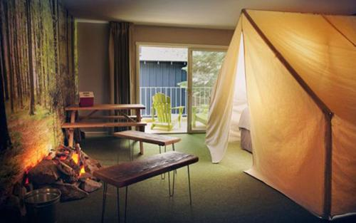 Basecamp Tahoe South - Lake Tahoe, CA 96150