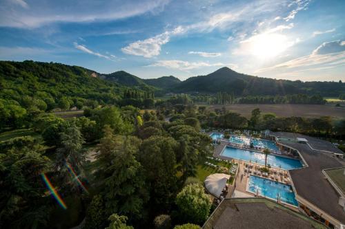 . Hotel Apollo Terme