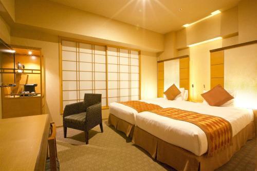 Hotel Niwa Tokyo photo 120