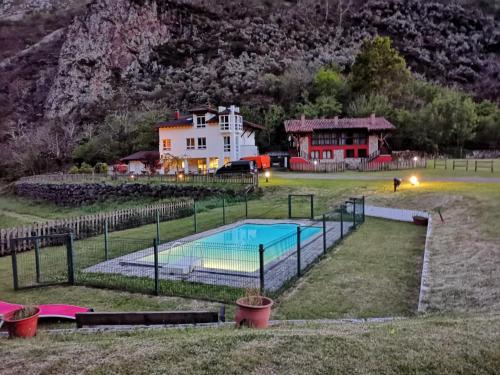 Hotel-overnachting met je hond in Les Vegues - Precendi