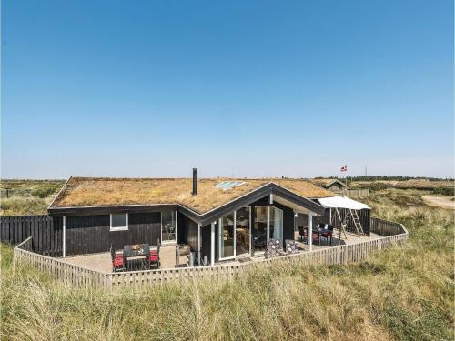 Holiday home Sydslugen in Blåvand