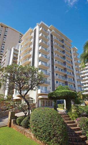 Coconut Waikiki Hotel - Honolulu, HI HI 96815