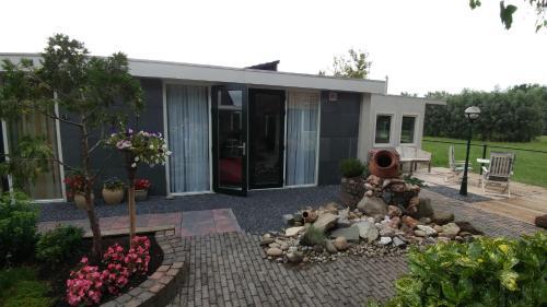 HOME for 2, Pension in Zuidoostbeemster bei Zaanse Schans