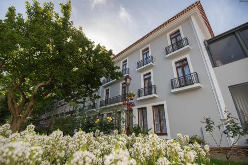 Foto de Azoris Angra Garden – Plaza Hotel
