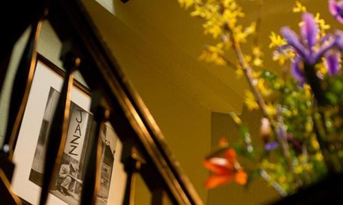 Hotel Boheme - San Francisco, CA CA 94133