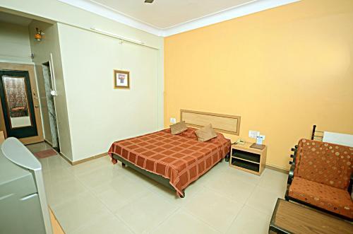 Hotel Pavillion, Kolhapur, India - Photos, Room Rates