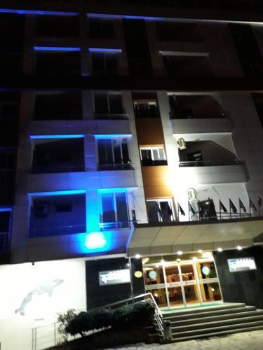 Kocahasanlı DENİZKUMU HOTEL